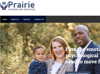 Prairie Counseling Services